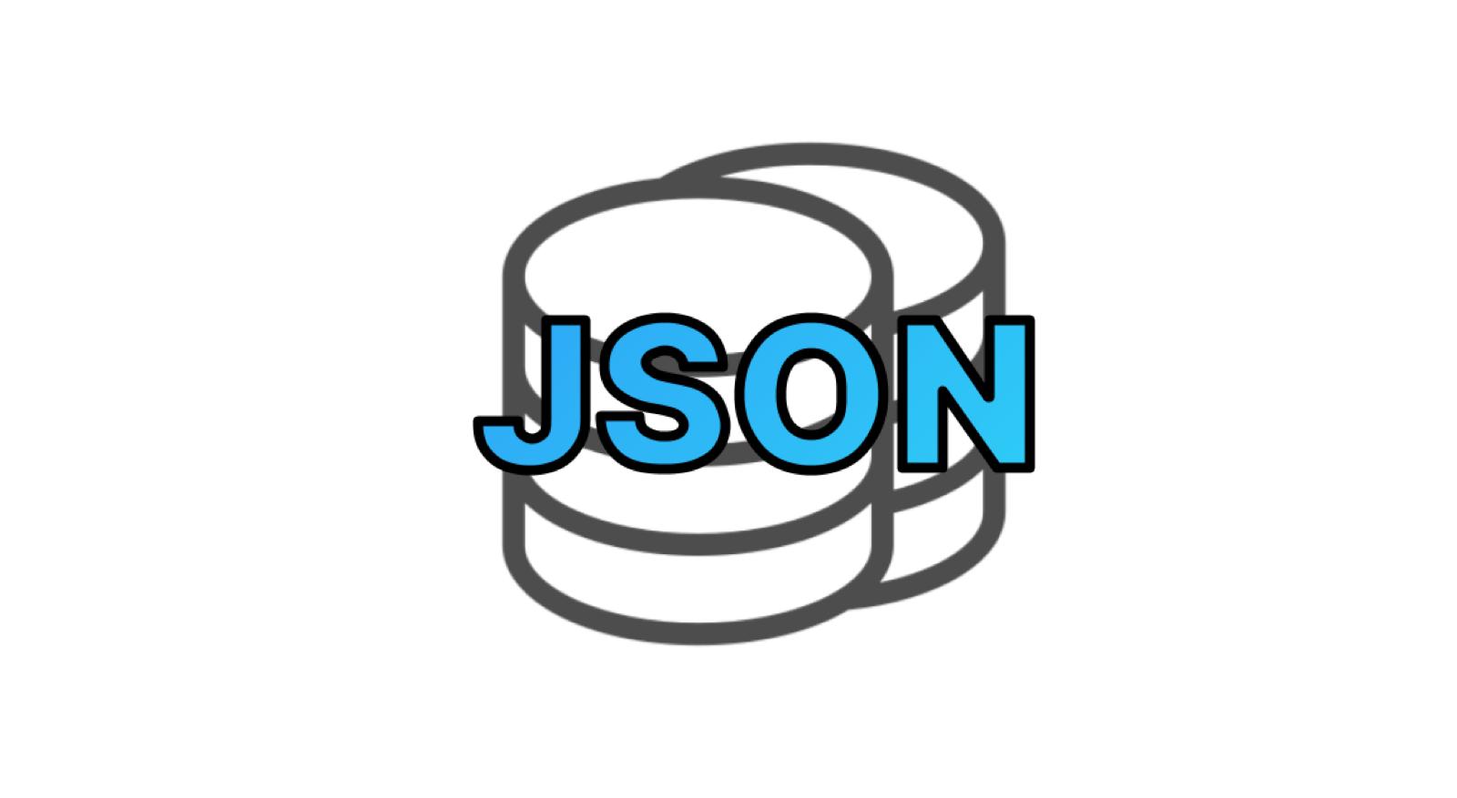 JsonDB demo